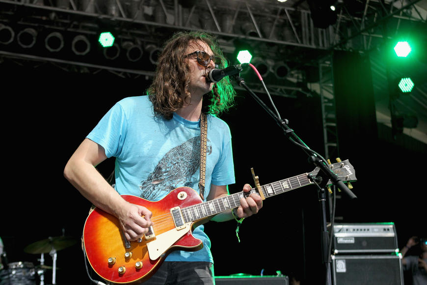The War on Drugs: An indie band on a hip hop heavy roster, hmm… we say being a lineup outlier makes them worth checking out.