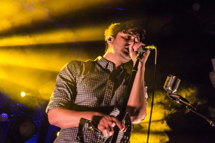 Young The Giant: One of the fastest rising new bands in the past few years, radio mainstays Young The Giant will be fresh off the release of their second album and ready to rock people of all sizes.