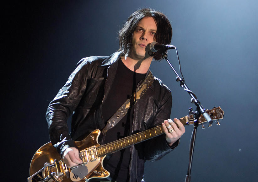 """Jack White: In 2011 White was named """"Nashville Music City Ambassador."""" If you're going to a show in Nashville, where he's not only performing but headlining, skipping his set could begin some kind of musical arms race between Nashville and your city. Just do the polite thing and watch his set."""