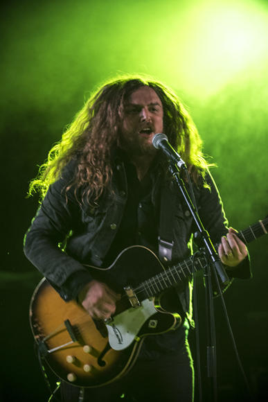 J. Roddy Waltson & The Business