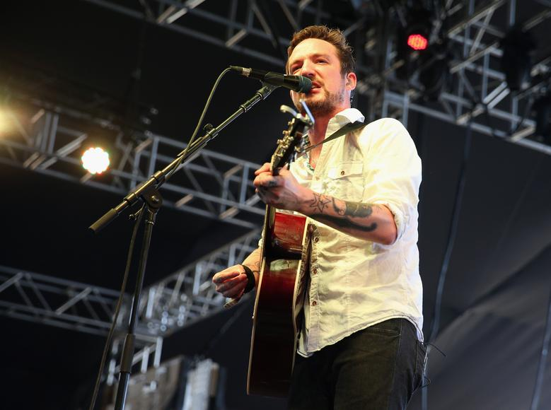 Frank Turner - Weekend One