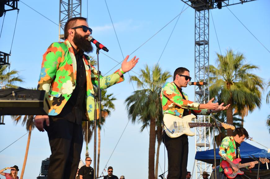 Capital Cities - Weekend Two