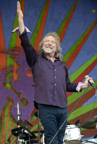 Robert Plant and the Sensational Space Shifters – Weekend One