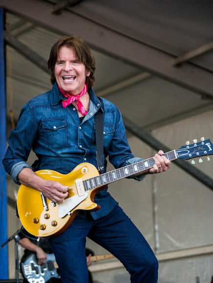 John Fogerty – Weekend Two