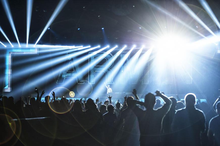 Armin Van Buuren Concert Wallpaper Armin Van Buuren