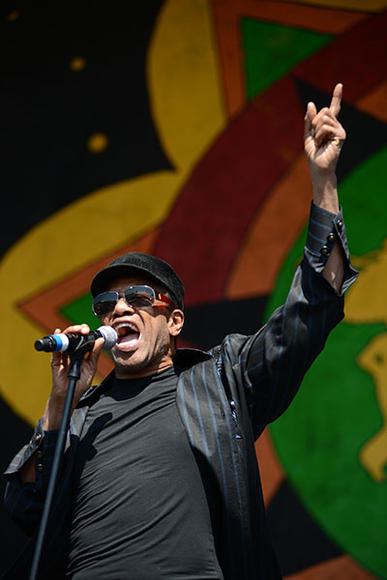 "Bobby Womack: It's a collaboration with Mos Def and The Gorillaz that brought him back into the spotlight recently, but Bobby Womack's powerful, soulful voice has been making hits for decades. His ""If You Think You're Lonely Now"" can go head to head with any modern break-up song and more than hold its own."