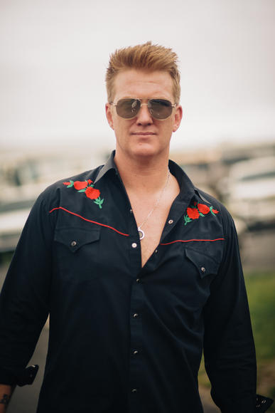 Day 3 - Josh Homme (Queens of the Stone Age)