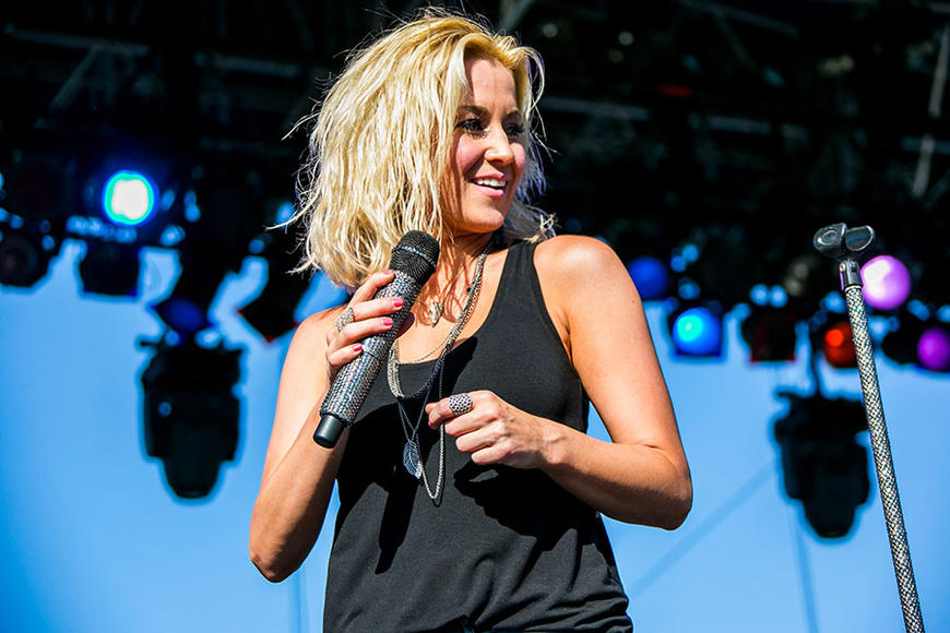 kellie pickler one nation concerts amp tour news