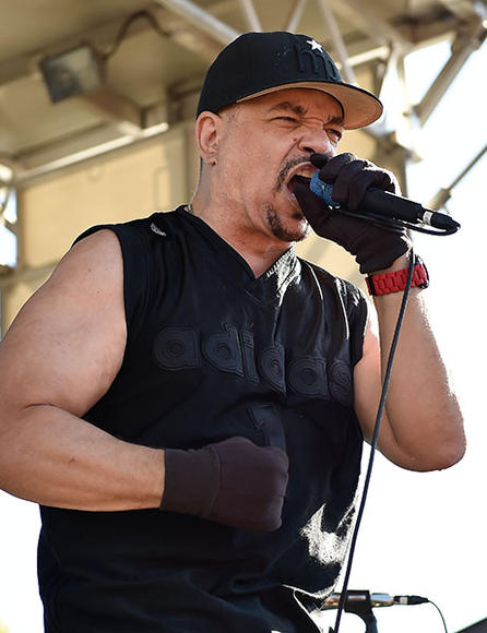 Body Count featuring Ice-T