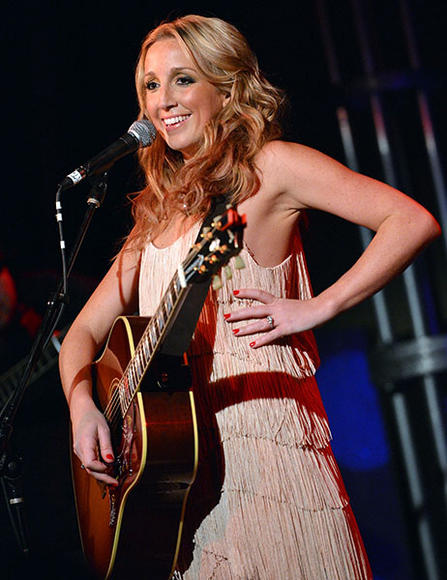 "Ashley Monroe: She's ""Hippie Annie"" in the super group The Pistol Annies, but this is her solo act. We bet on hearing her current hits & double down on new material on the setlist."