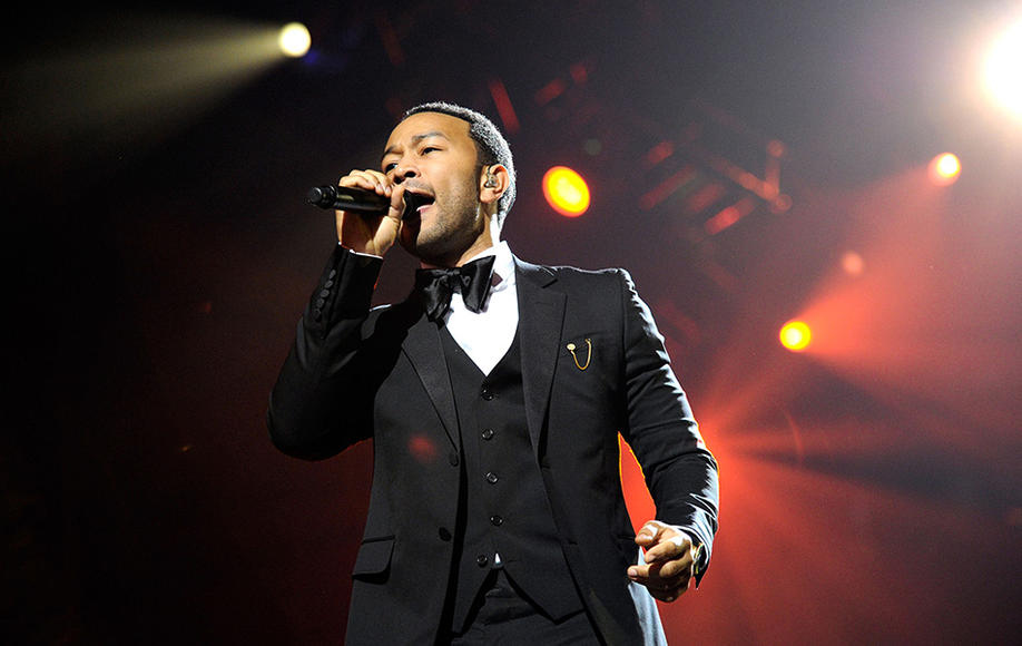 "John Legend: You don't get to choose a stage name like ""Legend"" unless you can back it up. Luckily, this multi-talented singer/songwriter fulfills that requirement."