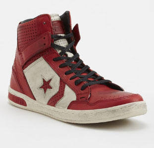 Converse by John Varvatos: Hit the street in style.