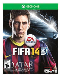 FIFA 2014 Game: World Cup fever hit you? Get into the game!