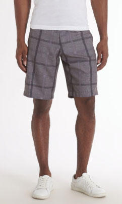 Surf 'n' Turf Shorts: Because you never know when you'll need to hit the water.