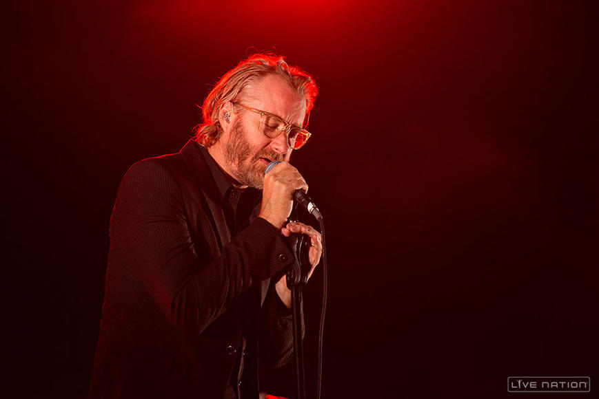 The National at Made In America Philadelphia