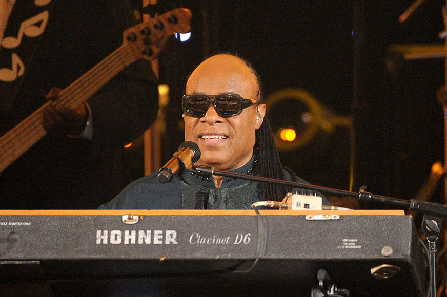 "Stevie Wonder: Mr. Wonder will perform ""Songs In the Key of Life"" in full. The Motown legend's last US tour was in 2009—BEFORE Instagram was invented. Go forth, capture his magic!"