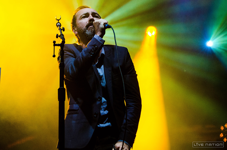 Broken Bells at ACL Weekend 2. One Nation exclusive.