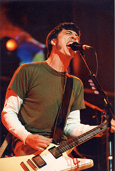 KROQ's Almost Acoustic X-Mas, Los Angeles 1999