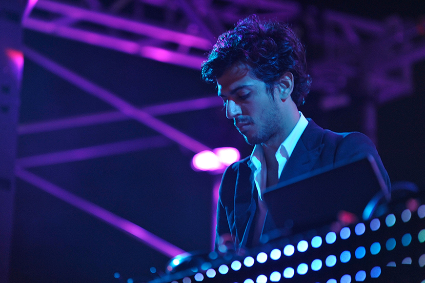 Gesaffelstein: Hard-hitting, reserved, and supremely styled, Gesaffelstein is synonymous with French techno. For those who can take the cold, calculated sounds – this is a set you don't want to miss.