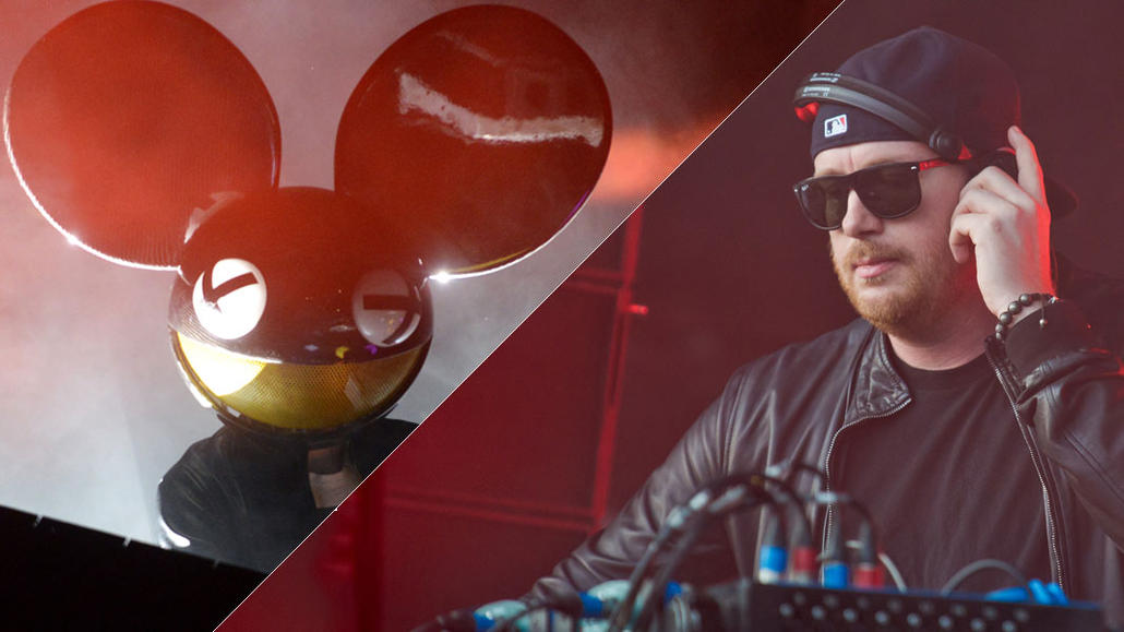Deadmau5 b2b Eric Prydz: Only HARD could bring you a set of this caliber. Catch these certified legends of EDM with over 30 years experience running the game as they throw it down.