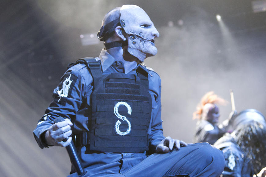 Slipknot at Knotfest
