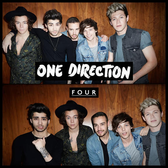 On November 17th, the group released their fourth studio album, Four.