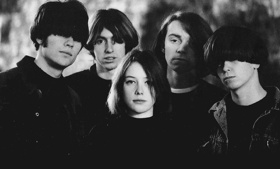 "Slowdive: ""Here she comes…"" the members of Slowdive announced back in January that they had rekindled their english rock group with a new website and Twitter account. They embarked on an international summer tour."