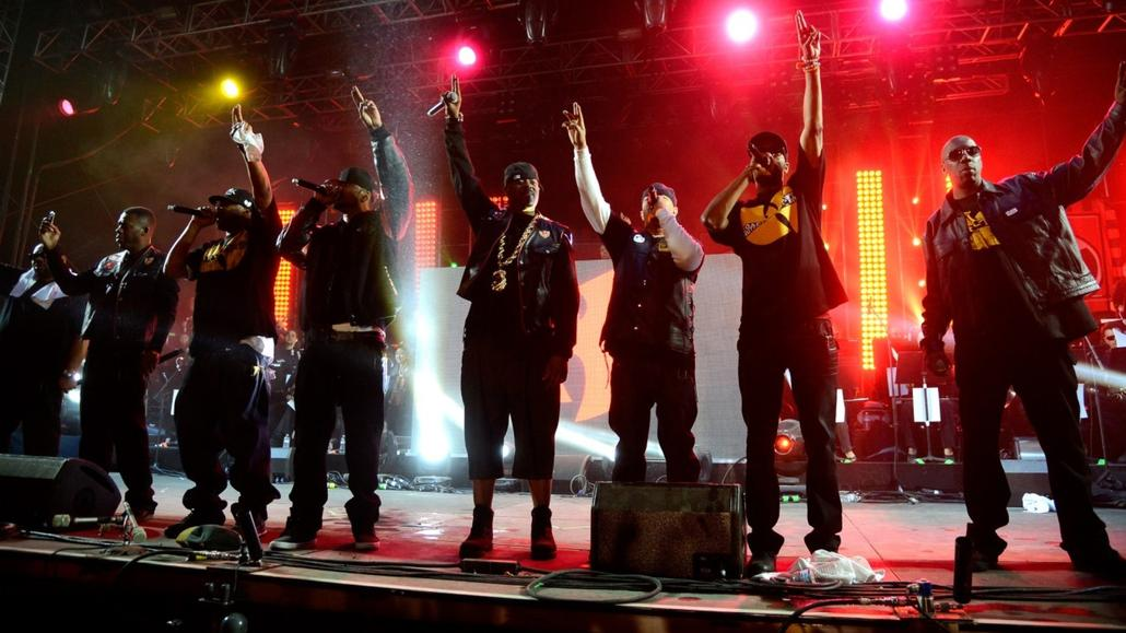 Wu-Tang Clan: In August of this summer, the entire living members of The Wu-Tang Clan came together for a performance on The Daily Show singing a new song from the reunion album 'A Better Tomorrow'.