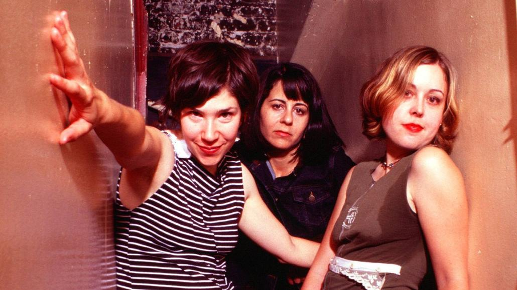 Sleater-Kinney: The OG riot grrls released the album 'No Cities To Love' at the beginning of the year and embarked on a springtime tour across the country.