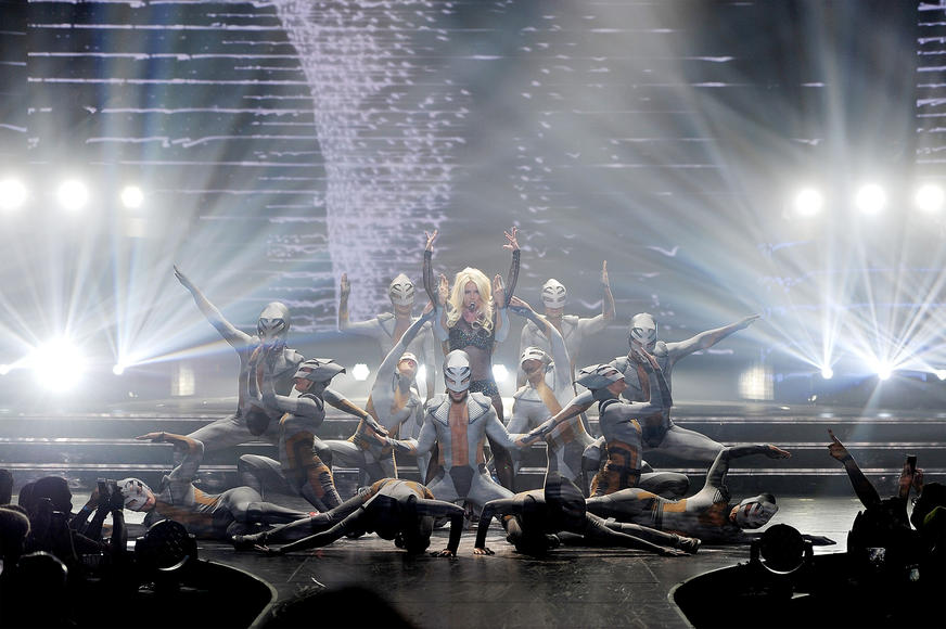 "Britney Spears: She might have a hit Vegas residency but it's been a full year since ""Britney Jean"" hit us in 2013. We're beyond ready for more Britney!"