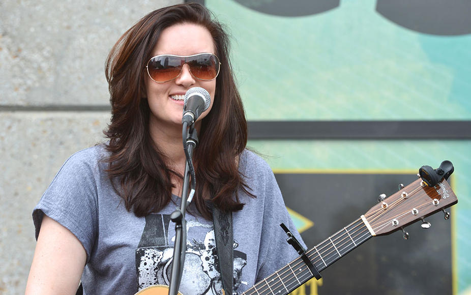 Brandy Clark - On tour now