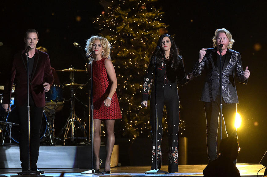 Little Big Town - Tour kicks off March 5