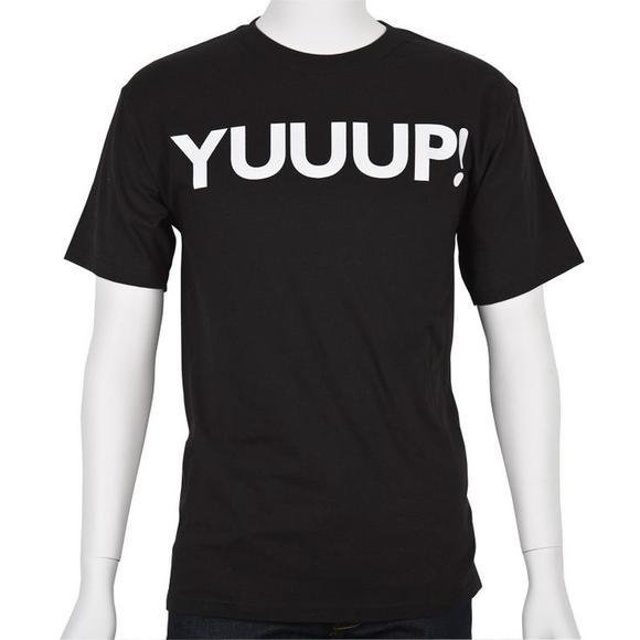 Trey Songz Yuuup! T-Shirt
