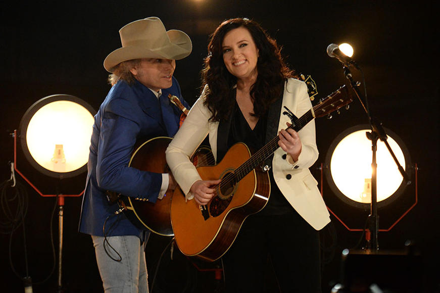 Dwight Yoakam & Brandy Clark