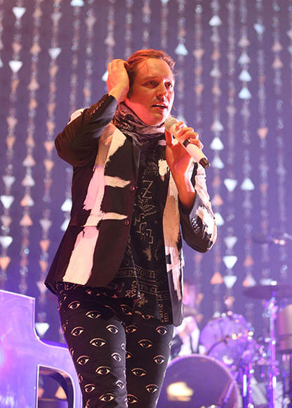 "DJ Windows 98: AKA Arcade Fire lead singer Win Butler, whose anticipated set is titled ""Naïve Melodie,"" will incorporate elements of African and Haitian music with drummers."