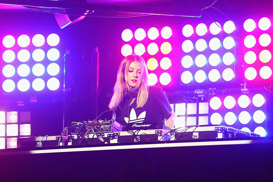 Alison Wonderland: Firefly, Lollapalooza, EDC Vegas, Electric Forest