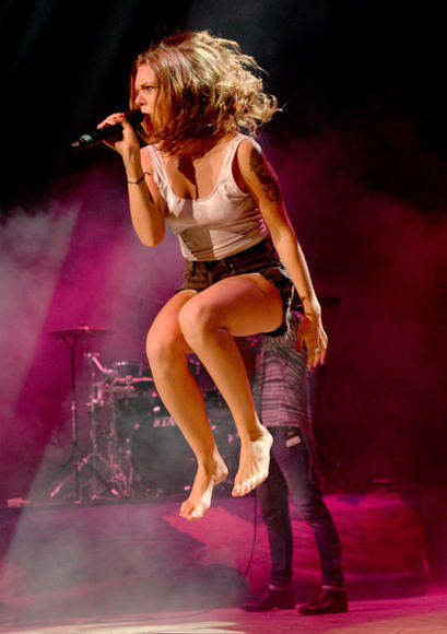 Tove Lo at WBLI Summer Jam