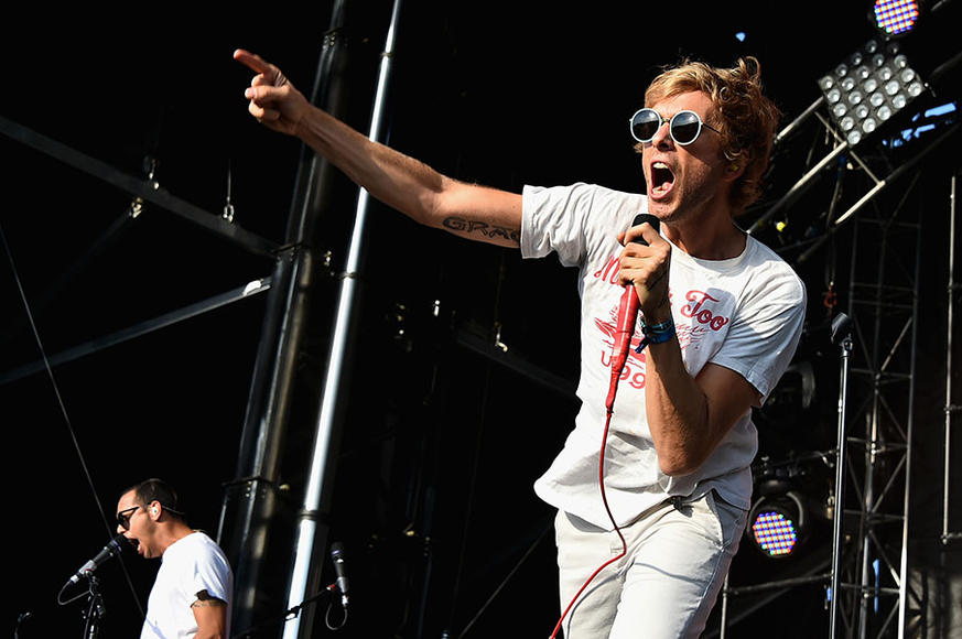 AWOLNATION at Firefly