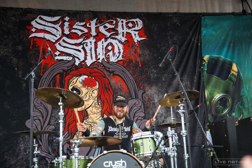 Sister Sin