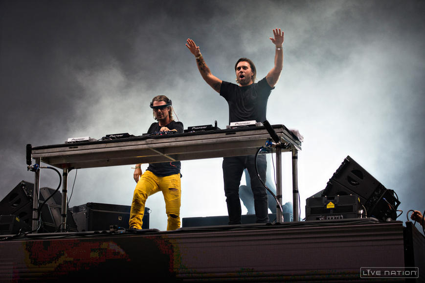 Axwell/\Ingrosso