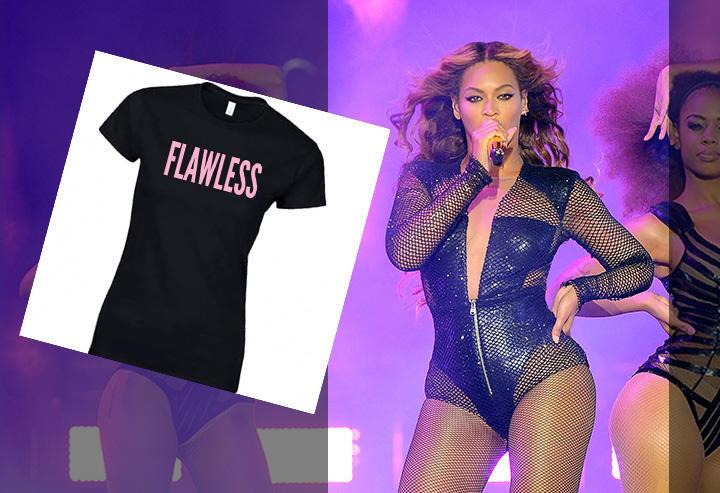 Beyoncé Flawless Tee