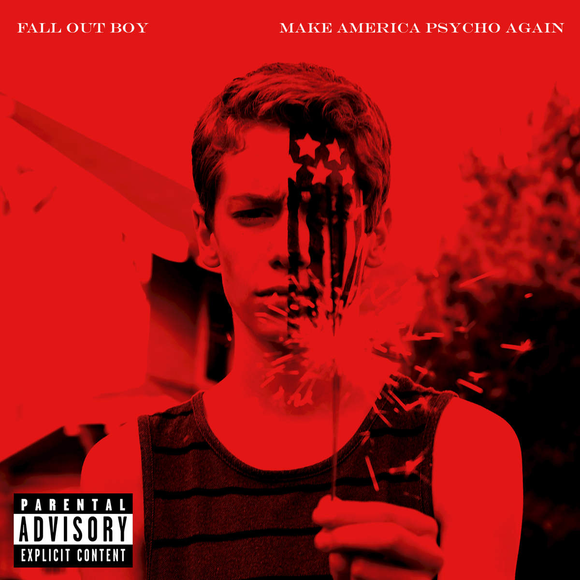 Released the Make America Psycho Again remix album featuring rap collaborators like Migos, Joey Bada$$ and Azealia Banks