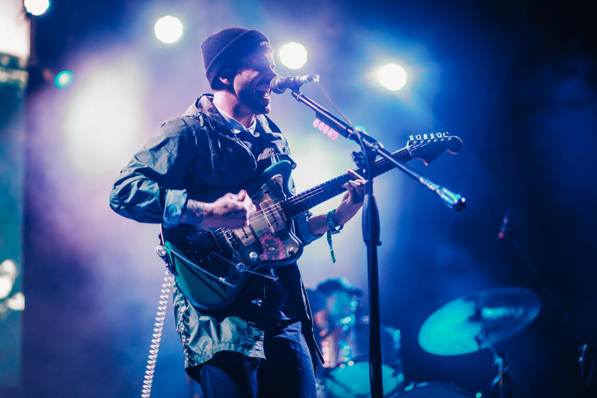 Portugal. The Man: Rumors of an eighth album have been swirling since 2014, it's time!