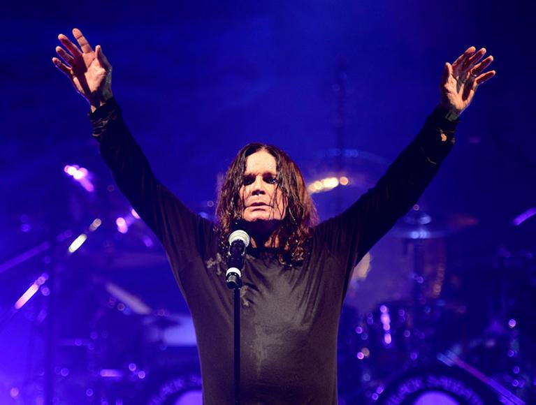 2013 - Ozzy Osbourne