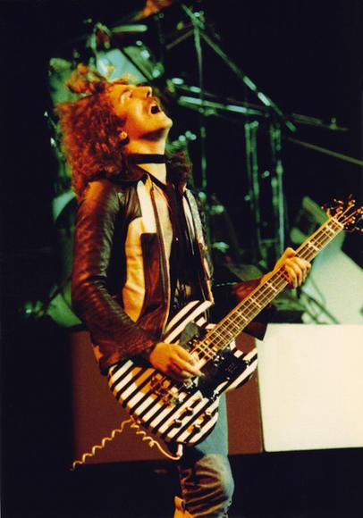 1978 - Geezer Butler