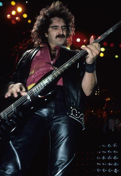 1983 - Geezer Butler