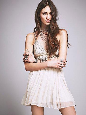 Free People Like a Diamond Dress