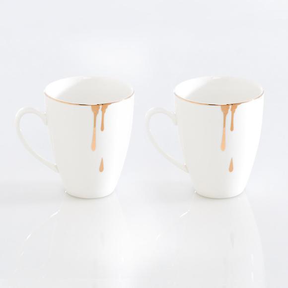 Shiraleah Drippy Mug