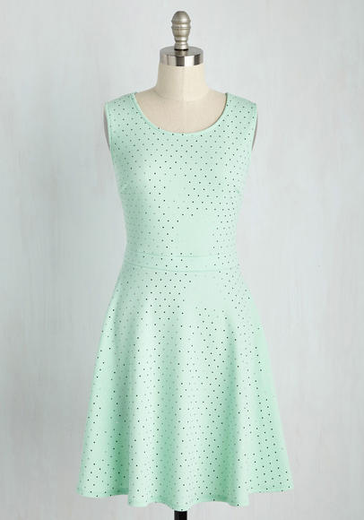 ModCloth Twinkle in Time Dress