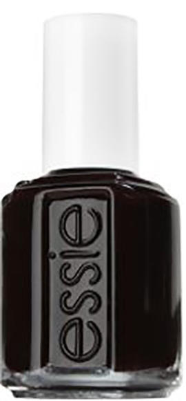 Licorice - Jet Black Nail Polish